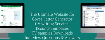 professional resume and cover letter writing services professional writing and design services cover letter generator