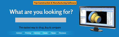 cad cam reviews manufacturing and construction software advice