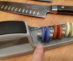 What Is The Best Way To Sharpen Kitchen Knives Gorgeous Sharpening A Kitchen Knife Blade Also Difference Is Easy