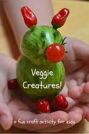 259 best food creatures images on pinterest fun food food art