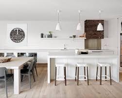 modern galley kitchen design ideas renovations u0026 photos