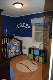 Baseball Decorations For Bedroom by Nursery Nursery Decorating Ideas Boy Nursery Themes For Boys