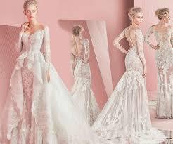 zuhair murad bridal zuhair murad 2016 bridal collection fashionisers