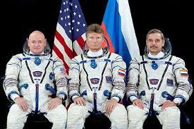 spaceflight mission report soyuz tma 14m