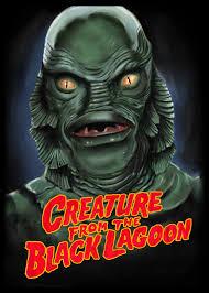 Creature Black Lagoon Halloween Costume Creature Black Lagoon Rocket57 Deviantart