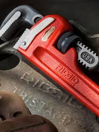 pipe and tubing tools ridgid