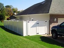 vinyl fence gate locks latch installation peiranos fences best