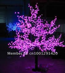 led tree light outdoor led tree cherry light led tree outdoor in
