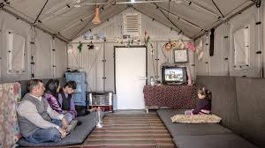ikea syrian refugees ikea s innovative solution for refugee shelter can t keep up with