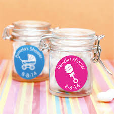 personalized baby shower favors personalized baby shower favor jar personalized baby shower