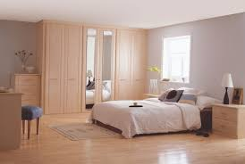 Oak Fitted Bedroom Furniture Fitted Wardrobes And Fitted Wardrobe Designers Unique Fitted