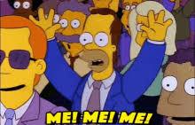 Me Meme - me responsibility gif me responsibility meme discover share gifs