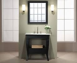 bathroom vanity makeover ideas bathroom half bath vanity makeover sloan chalk paint inside