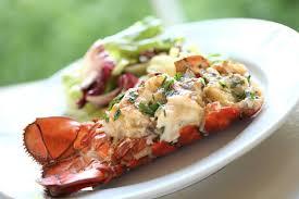 cuisiner un homard vivant homard des iles home