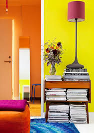 Colorful Interior 274 Best Colorful Interiors Images On Pinterest Colorful