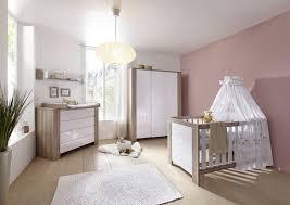chambre bebe moderne chambre bebe blanche bois famille et bébé