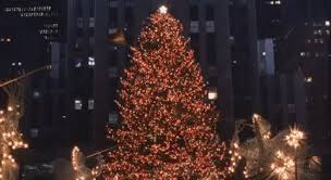 new york christmas tree lighting 2018 you can visit these iconic christmas movie landmarks