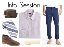 what do you wear to a job interview college guy style job hunting part ii