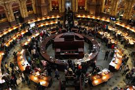 library hosts columbus day open house library of congress blog