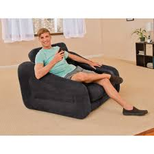 intex inflatable air chair twin mattress www kotulas com free