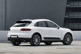 porsche macan 2015 for sale 2014 porsche macan officially available in malaysia price from