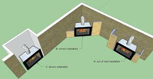 gas direct vent fireplace best direct vent gas fireplace for the money gas direct vent fireplace