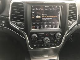 New 2018 Jeep Grand Cherokee 4 Door Sport Utility In Waterloo On