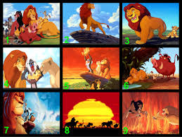 lion king cake toppers personalised lion king edible cake topper wafer paper icing paper
