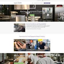 Kitchen Design Portfolio Website Design Portfolio Websites For Anything
