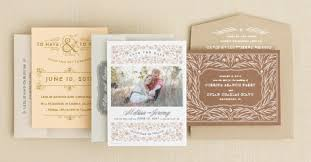 pocket invitations envelopments personalize invitations and announcements for any