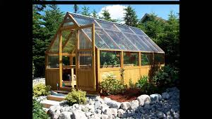 greenhouse plans diy youtube