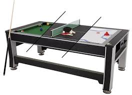 large multi game table top 10 multigame tables game room experts
