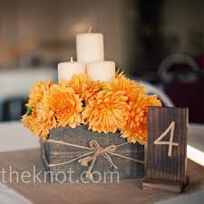 country wedding centerpieces rustic country wedding centerpiece pictures the wedding