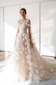 pretty wedding dresses pretty wedding dress 2017 the shoulder wedding dress