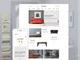how to make a furniture website in 7 fast steps