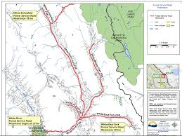 Bc Wildfire Live Map by Another Road Closure For White River Complex Wildfire In Southeast
