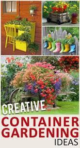 10 wonderful and cheap diy idea for your garden 9 garden ideas