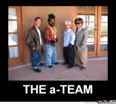 Team Memes - the a team by serkan meme center