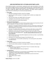 clean room operator job description resume sample