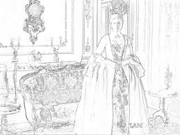 the art that inspires writers and readers outlander coloring