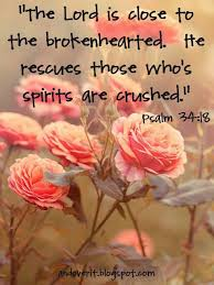 inspirational quotes about strength the lord is near to those who