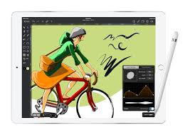 Home Design Software For The Ipad by The 13 Best Apps For Drawing And Painting On Your Ipad Digital Arts