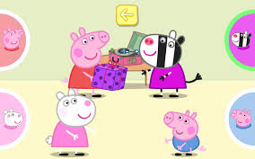 peppa pig party peppa pig party time android apps on play
