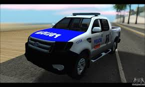 ford ranger 2015 ford ranger p b a 2015 text4 for gta san andreas