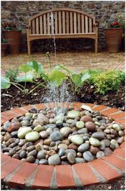 backyards splendid backyard water garden simple backyard