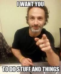 Walking Dead Birthday Meme - shane is back the walking dead memes pinterest meme and lmfao