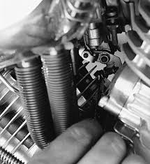 how to synchronize motorcycle carburetors for better performance