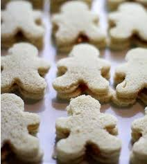 Christmas Party Foods Pinterest