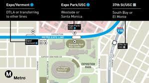 Orange County Convention Center Map Transportation La Coliseum
