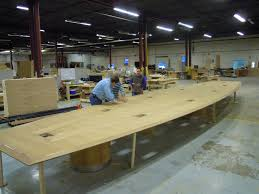Timber Boardroom Table Boardroom Table